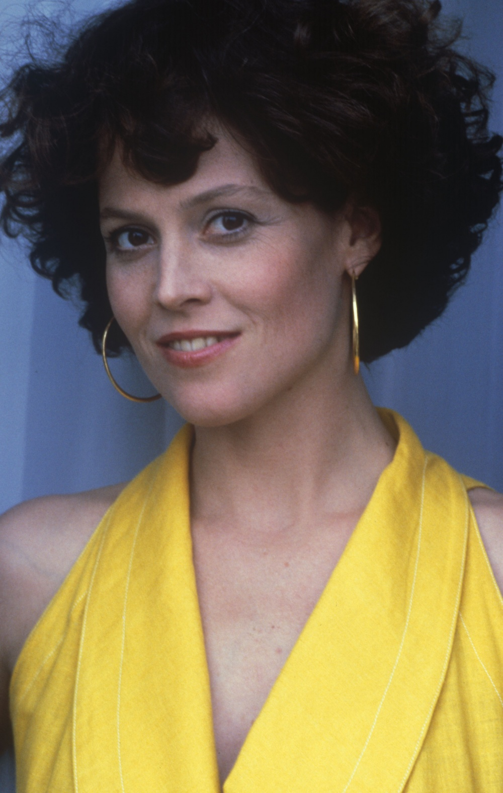Sigourney Weaver Filmography And Biography On Movies Film: Sigourney Weaver On Pinterest