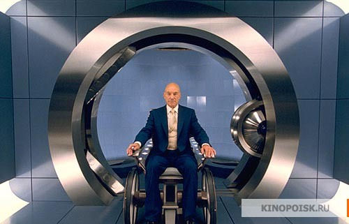 кадр №2 из фильма Люди Икс 2 - смотреть онлайн