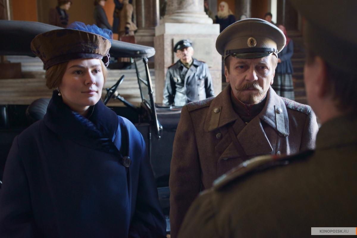 «Батальонъ»: у войны есть женское лицо 4