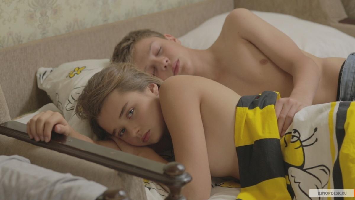 Секс по русски мололетки