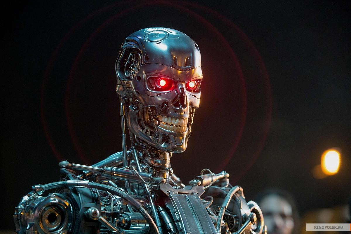 кадр №2 из фильма Терминатор: Генезис / Terminator: Genisys (2015) [HD 720]