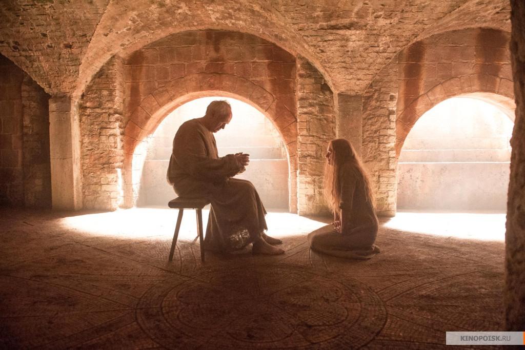 кадр №3 из фильма Игра престолов. Сезон 5 / Game of Thrones (2015)