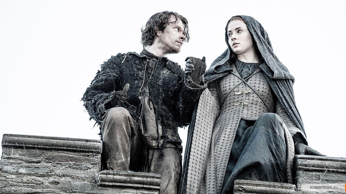 кадр №2 из фильма Игра престолов. Сезон 5 / Game of Thrones (2015)