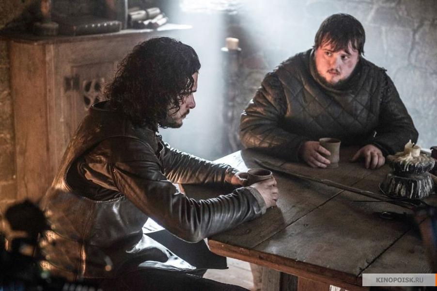 кадр №1 из фильма Игра престолов. Сезон 5 / Game of Thrones (2015)