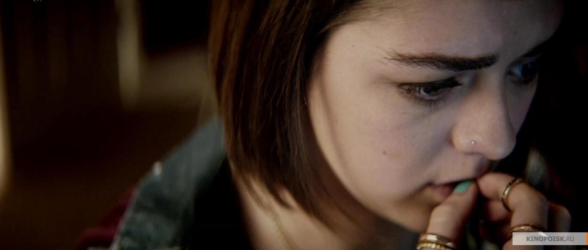кадр №1 из фильма Кибер-террор - смотреть онлайн