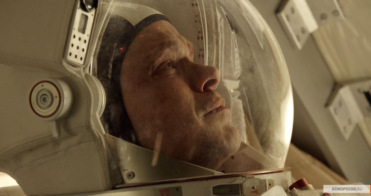 «Марсианин»: Робинзон 2.0 6