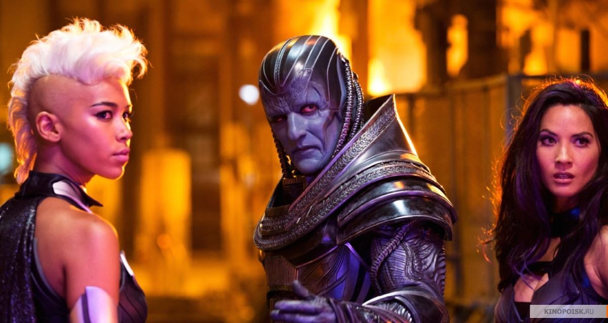Люди икс: апокалипсис (2016) смотреть онлайн бесплатно в хорошем.