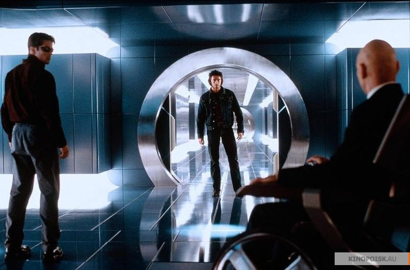 кадр №3 из фильма Люди Икс