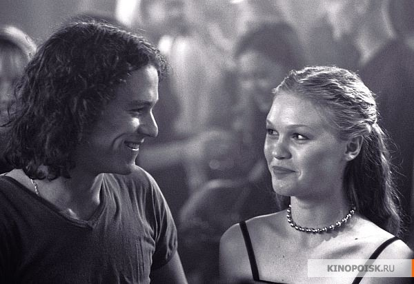 Kinopoisk ru 10 things i hate about you 2972