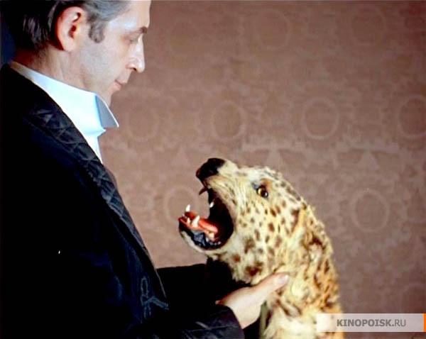 шерлок холмс и доктор ватсон первое знакомство