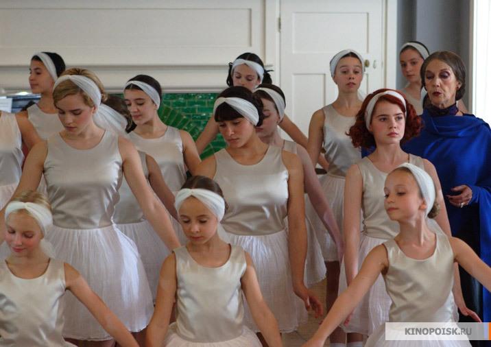 Балетные Туфельки Фильм
