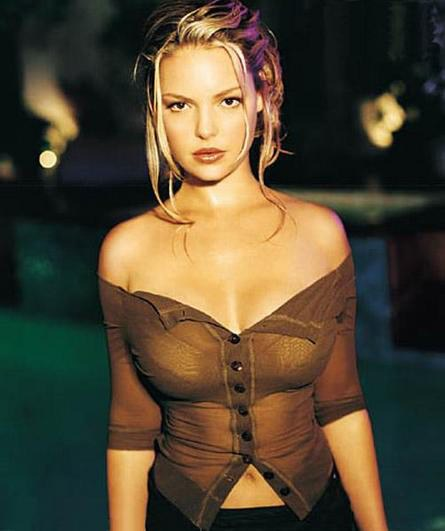 Кэтрин Хейгл (Katherine Heigl) (Katherine Heigl) photos.