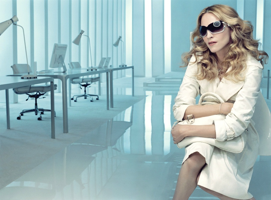 кадр №3 из фильма Мадонна