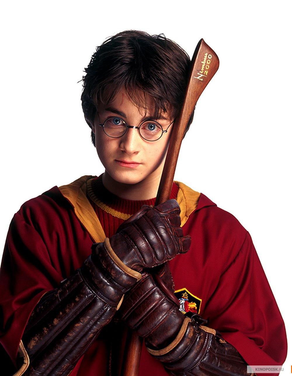 Фото: Гарри Поттер и Тайная комната