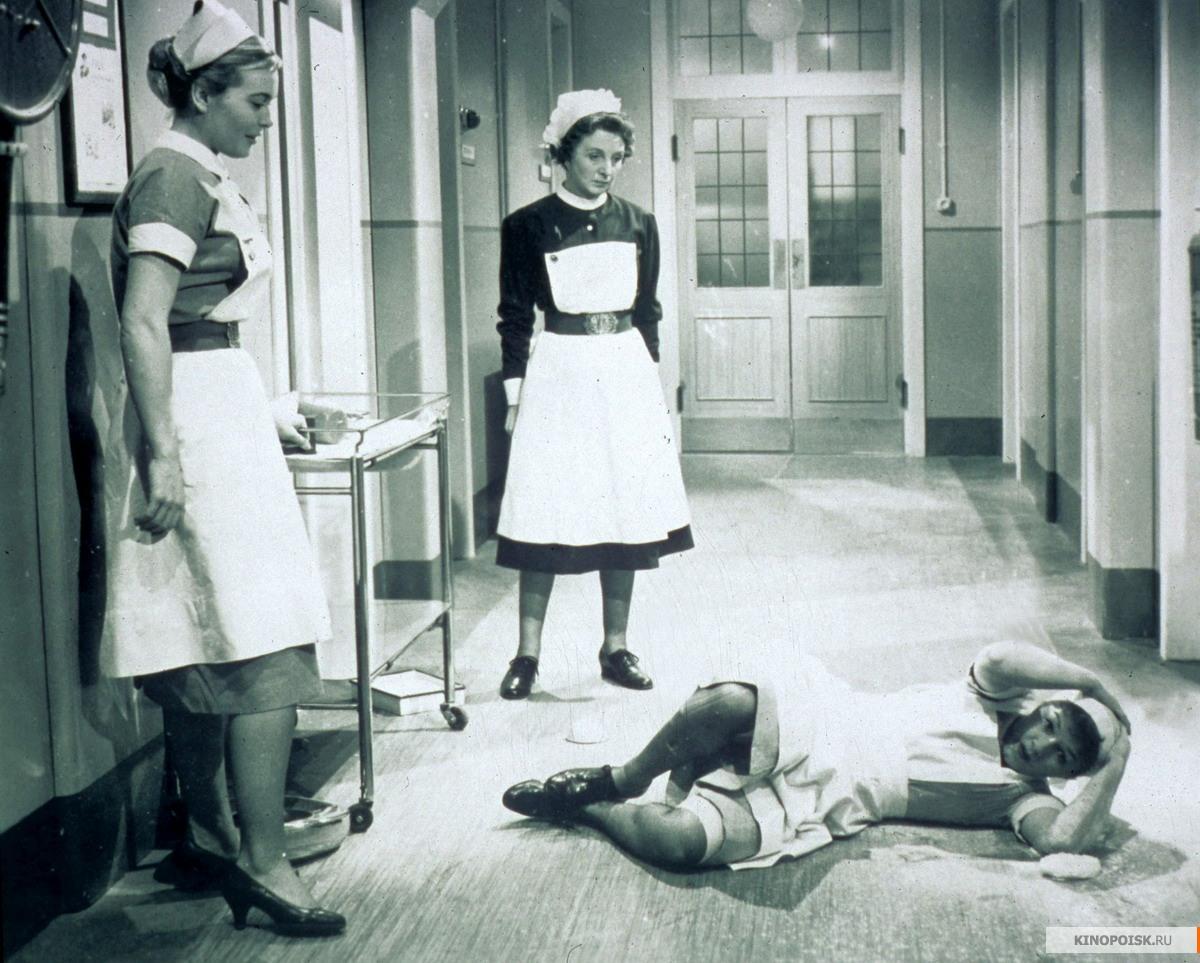 Медсестры смотреть онлайн 18 1 фотография
