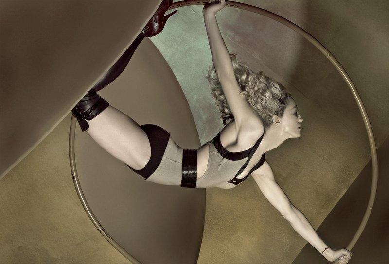 кадр №2 из фильма Мадонна
