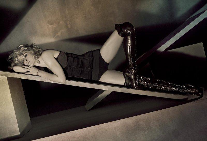 кадр №1 из фильма Мадонна