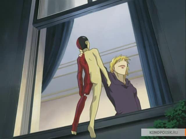 аниме семь обличий ямато надэсико смотреть: