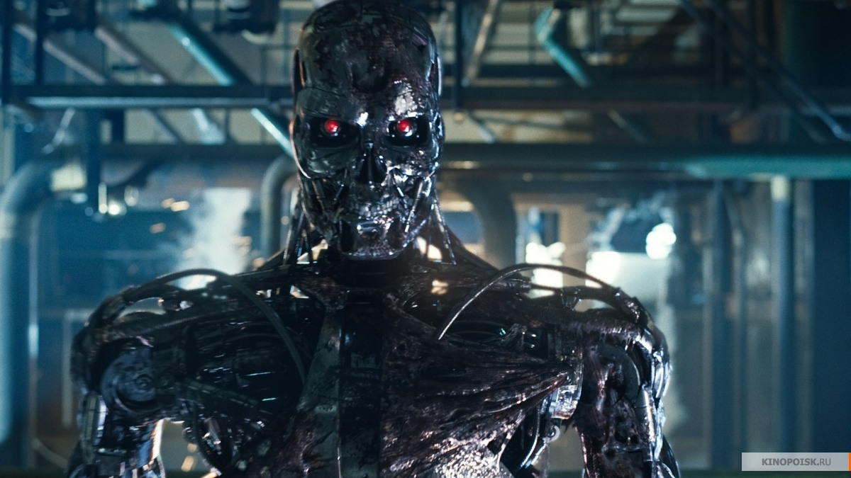 кадр №2 из фильма Терминатор 4: Да придёт спаситель - смотреть онлайн