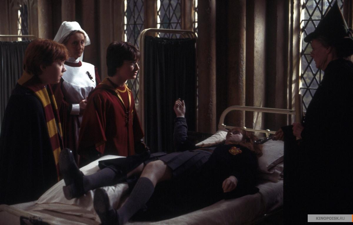 Гарри поттер тайная комната фото
