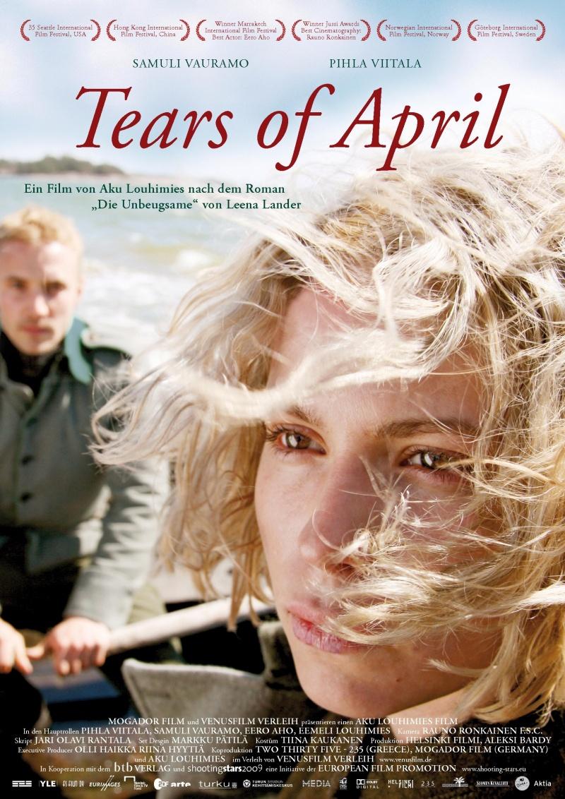 Слезы апреля - смотреть онлайн