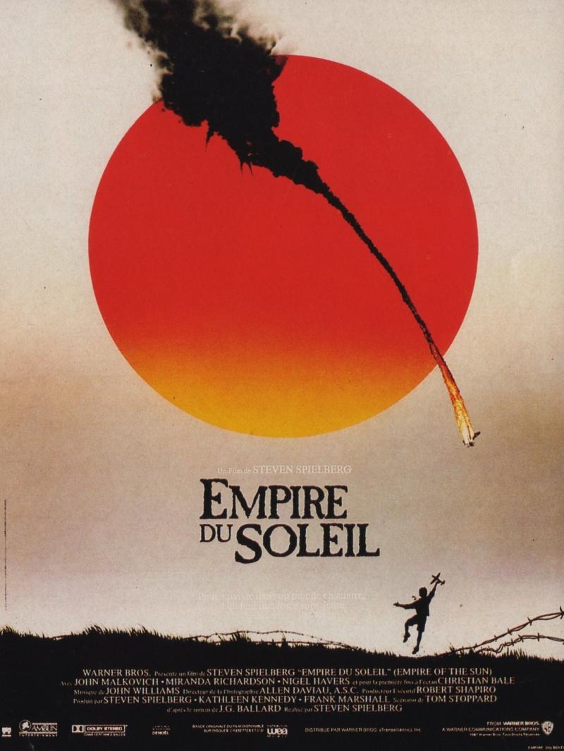 Империя Солнца - смотреть онлайн