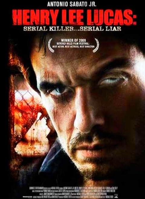Серийный убийца: Генри Ли Лукас (2009) смотреть онлайн HD720p в хорошем качестве бесплатно