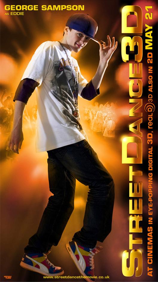 скачать все песни из фильма уличные танцы 3d