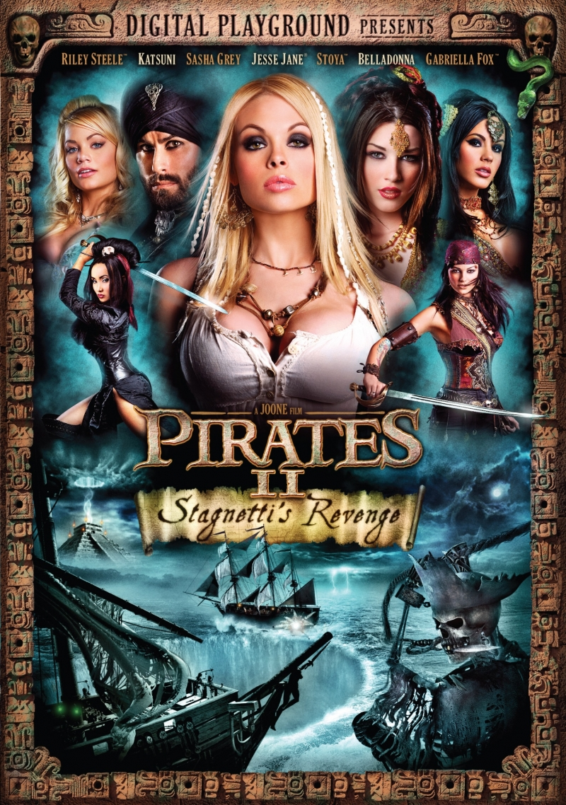 Pirates adult movie cast xxx comic