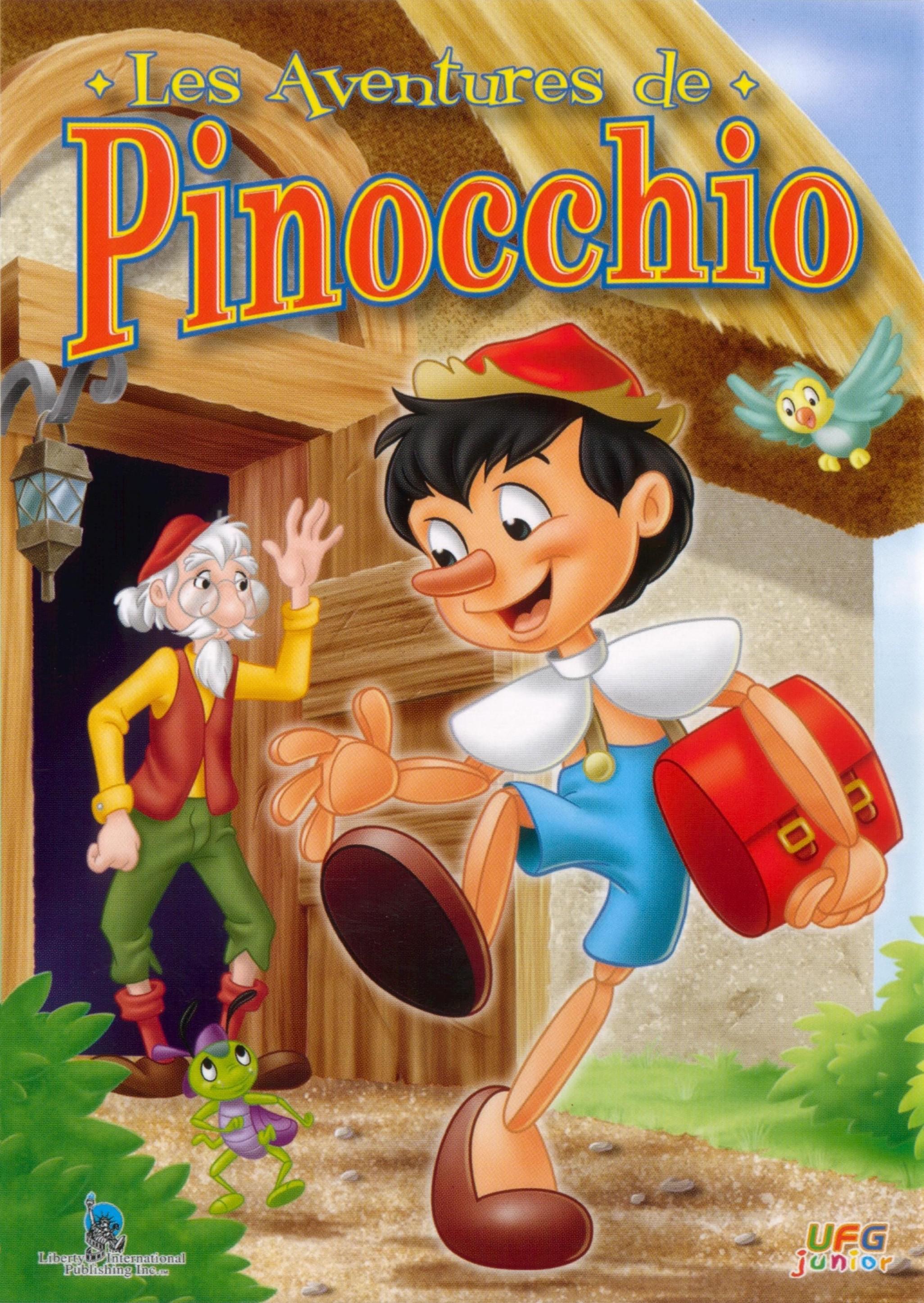 Смотреть мультик бесплатно пиноккио 19 фотография