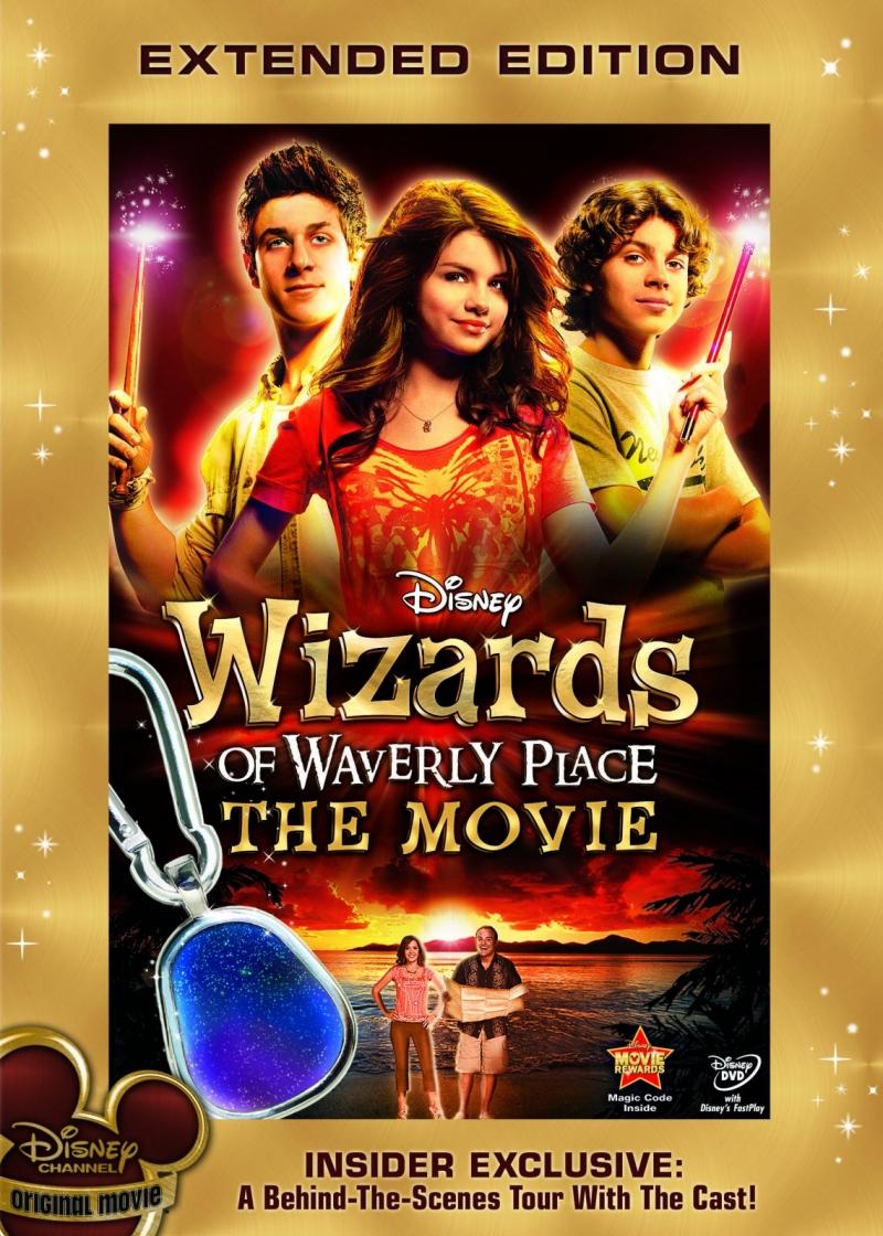 «Смотреть Волшебники Из Вэйверли Плэйс 4 Сезон Онлайн» / 2007