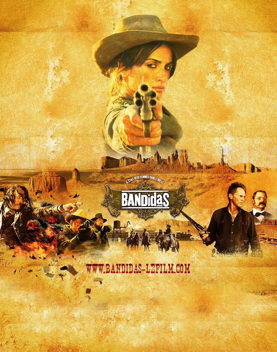 Бандитки - смотреть онлайн