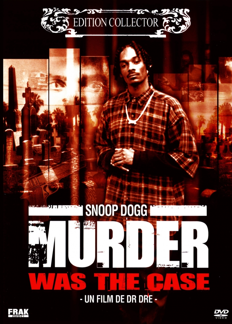 murder case A really solid collection highlights include the superior remix of the title track, the had-to-happen collabo between dre and cube, and dj quik's hilarious diss.