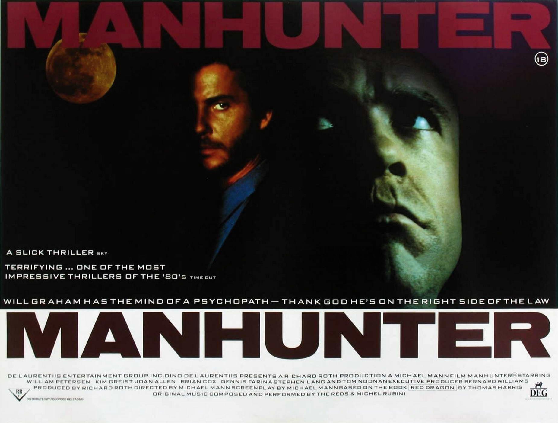 Смотреть manhunters 2006 15 фотография
