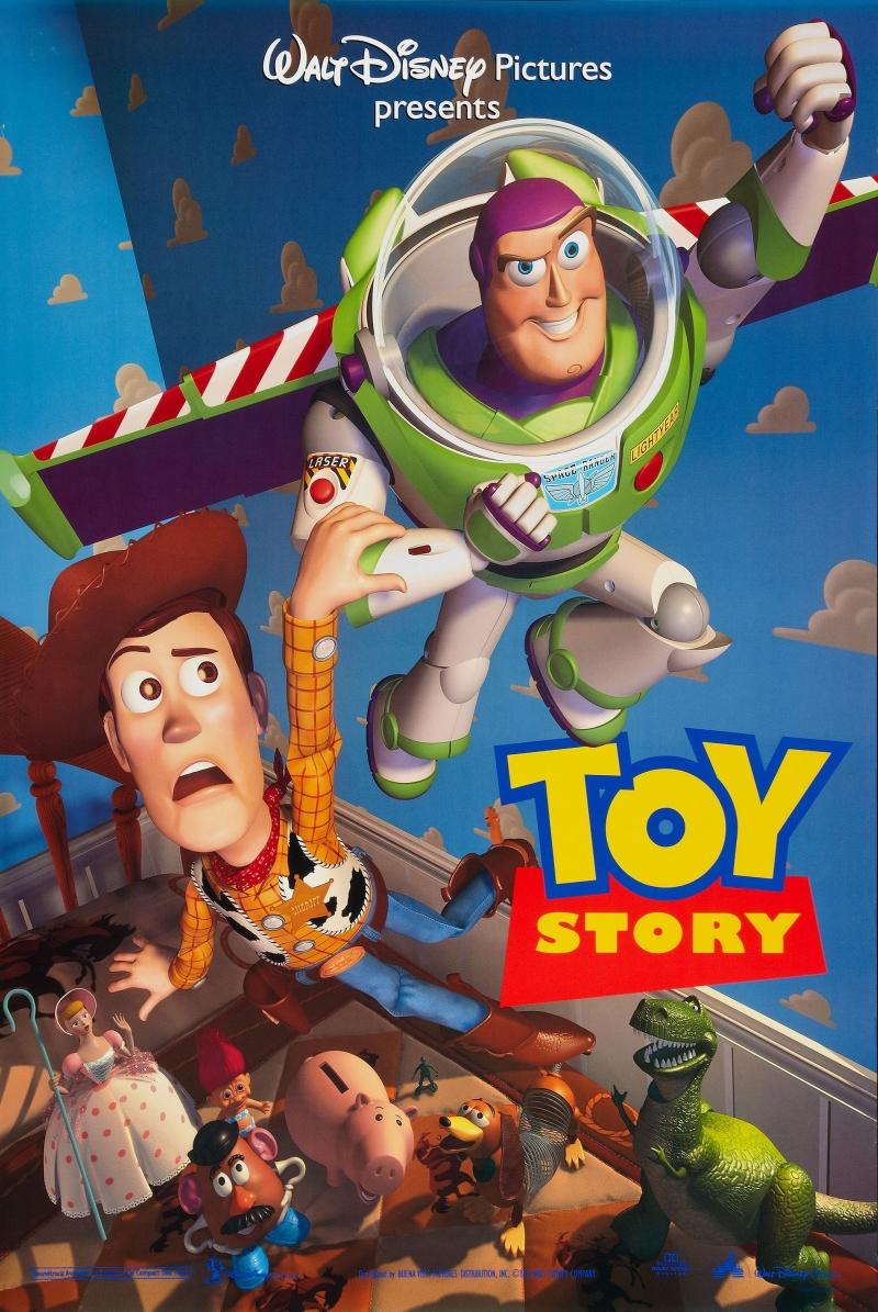история игрушек смотреть онлайн 1 в хорошем качестве: