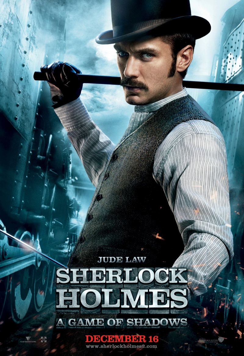 Sherlock Holmes Film 1 Stream