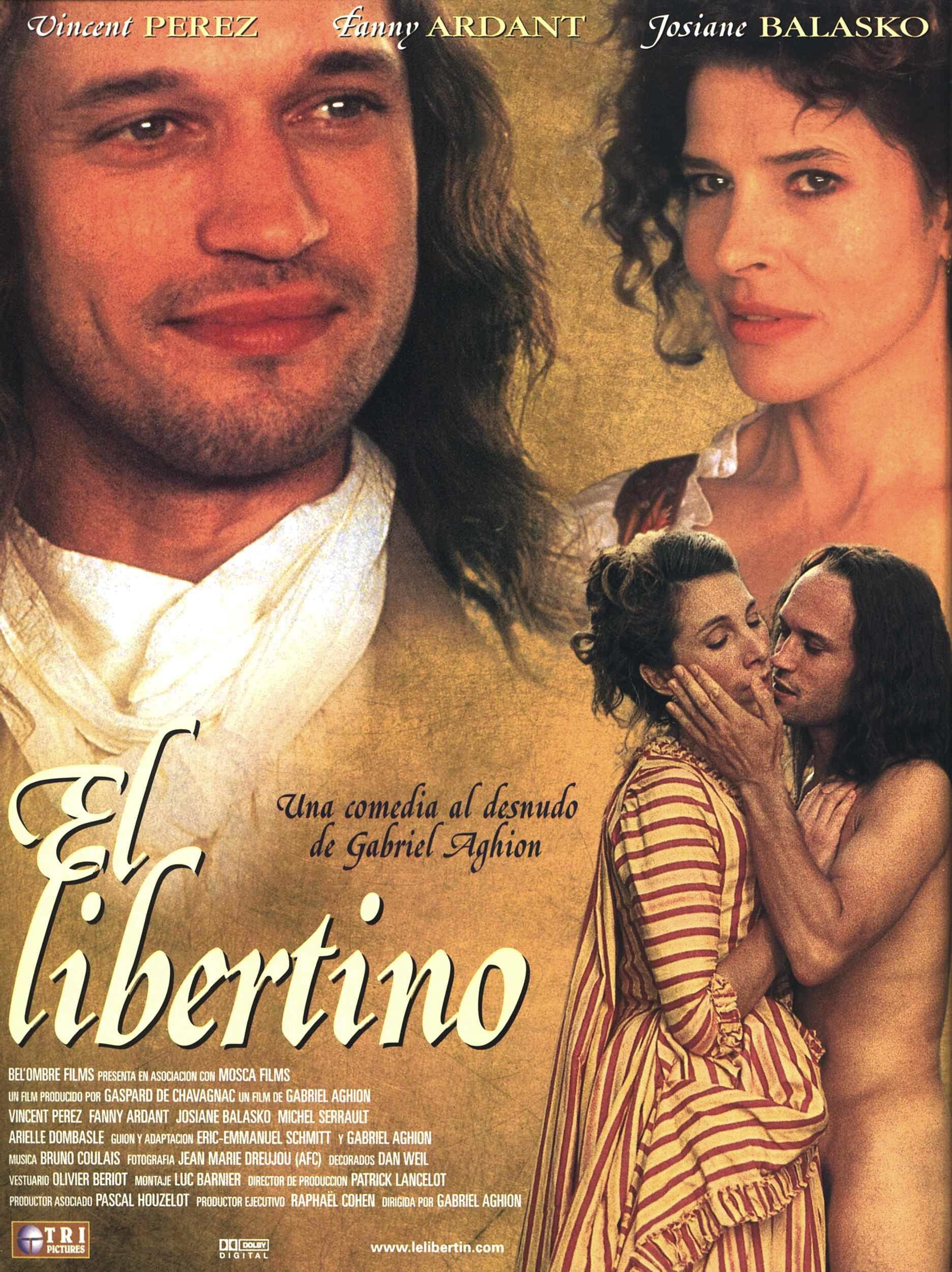 Фильм снят в 2000 году, но почему-то у меня такое ощущение, что я