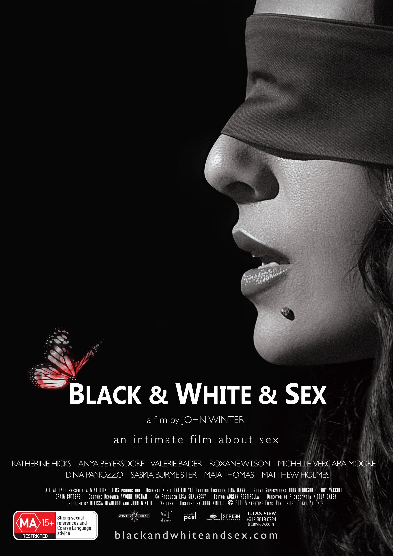 Смотреть бело чёрные ролики 6 фотография