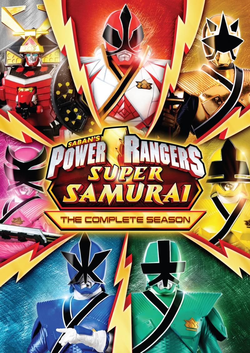 могучие рейнджеры самураи все серии подряд смотреть