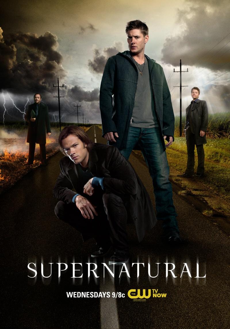 Кадры из фильма сверхъестественное 11 сезон серия 13 смотреть онлайн