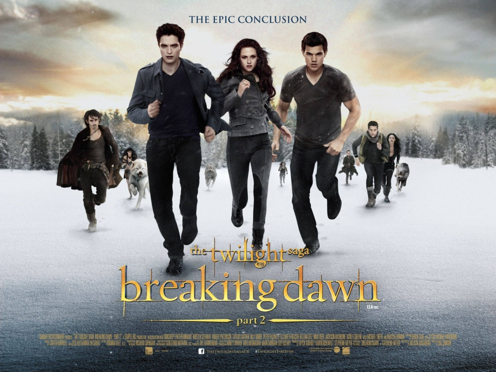 лучший фильм 2012 года список: