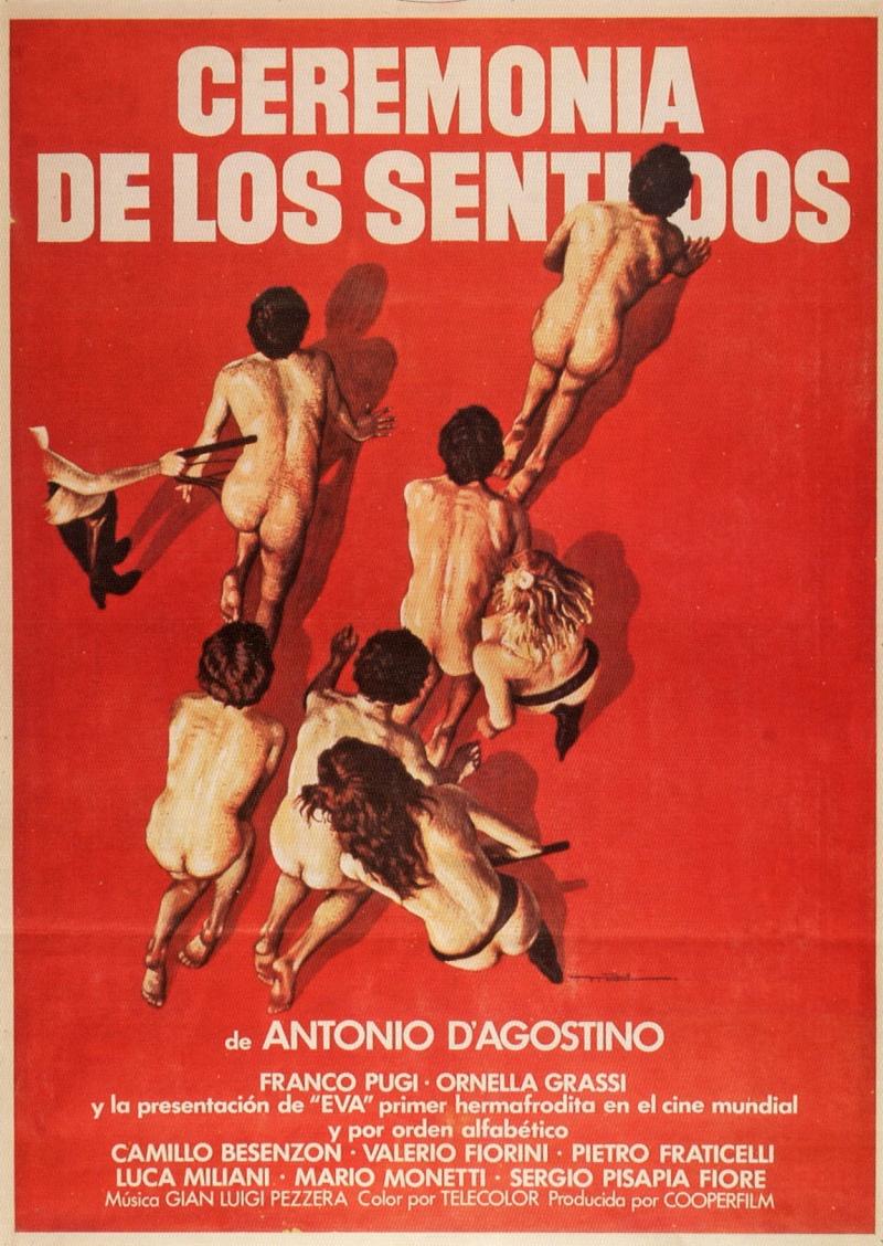 Эротика 1978 италия 17 фотография