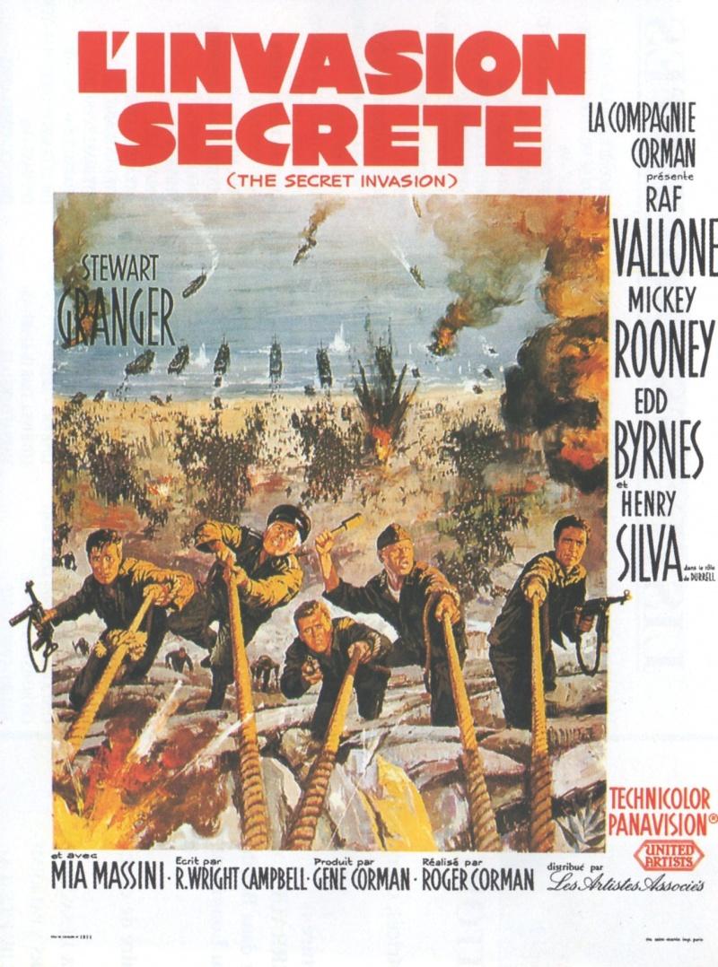 Актеры фильма Тайное вторжение - фильмы на Имхонете.