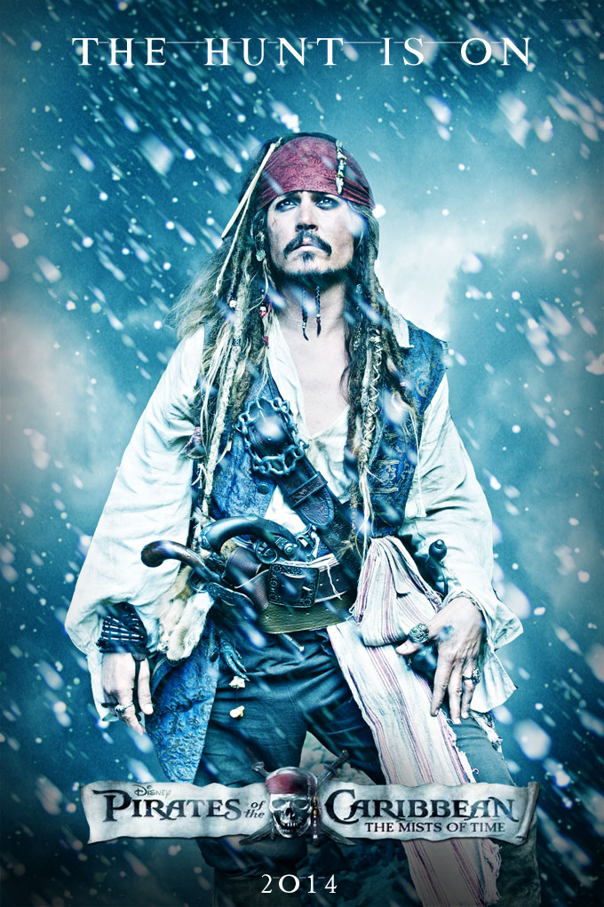Пираты Карибского моря : Мертвецы не - KinoZadrot.club