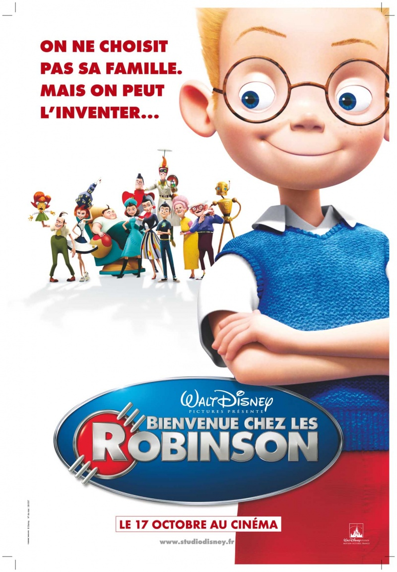 search meet the robinsons