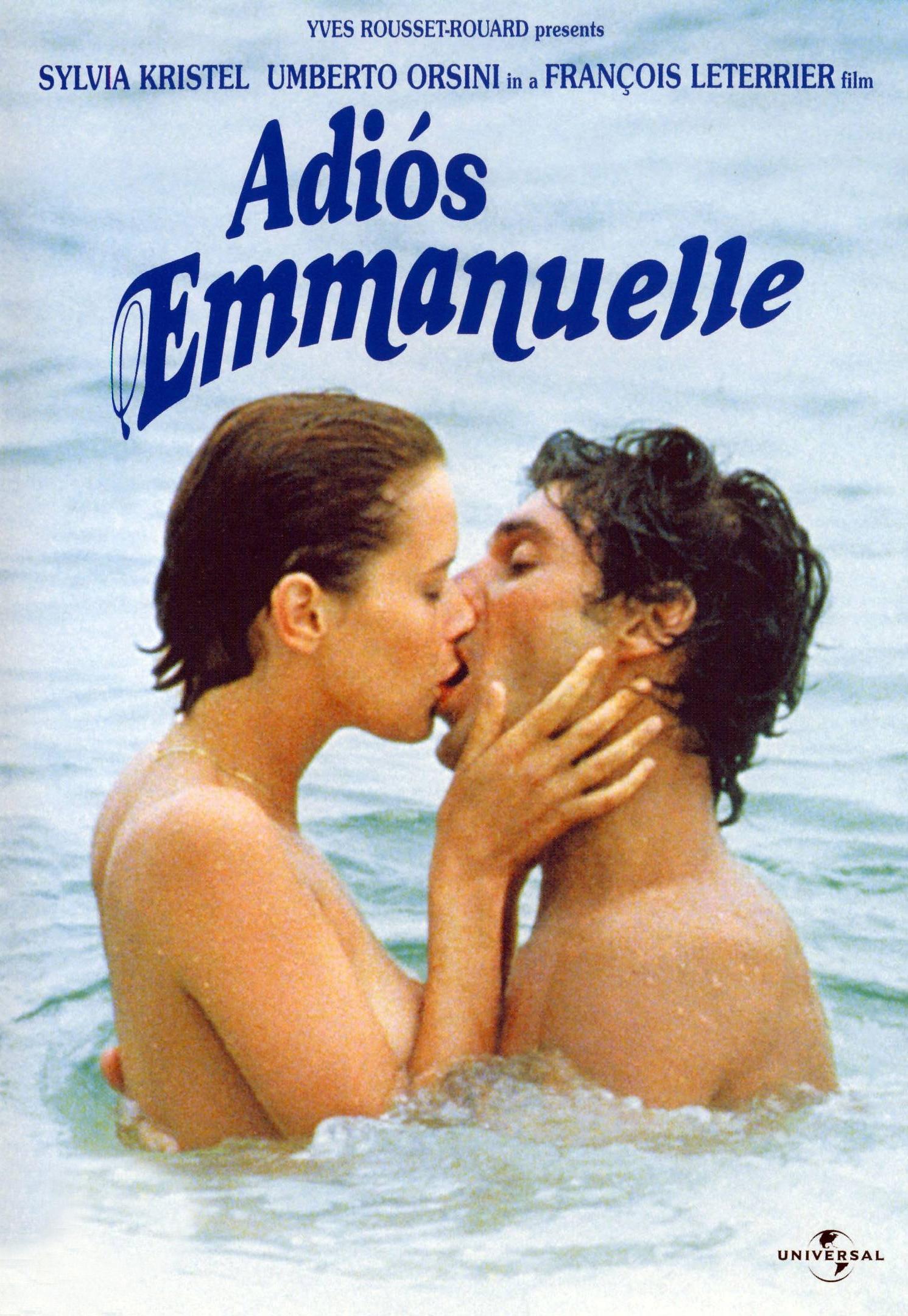 Эротические похождения эммануэль 16 фотография