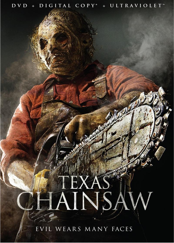 Техасская резня бензопилой — Википедия