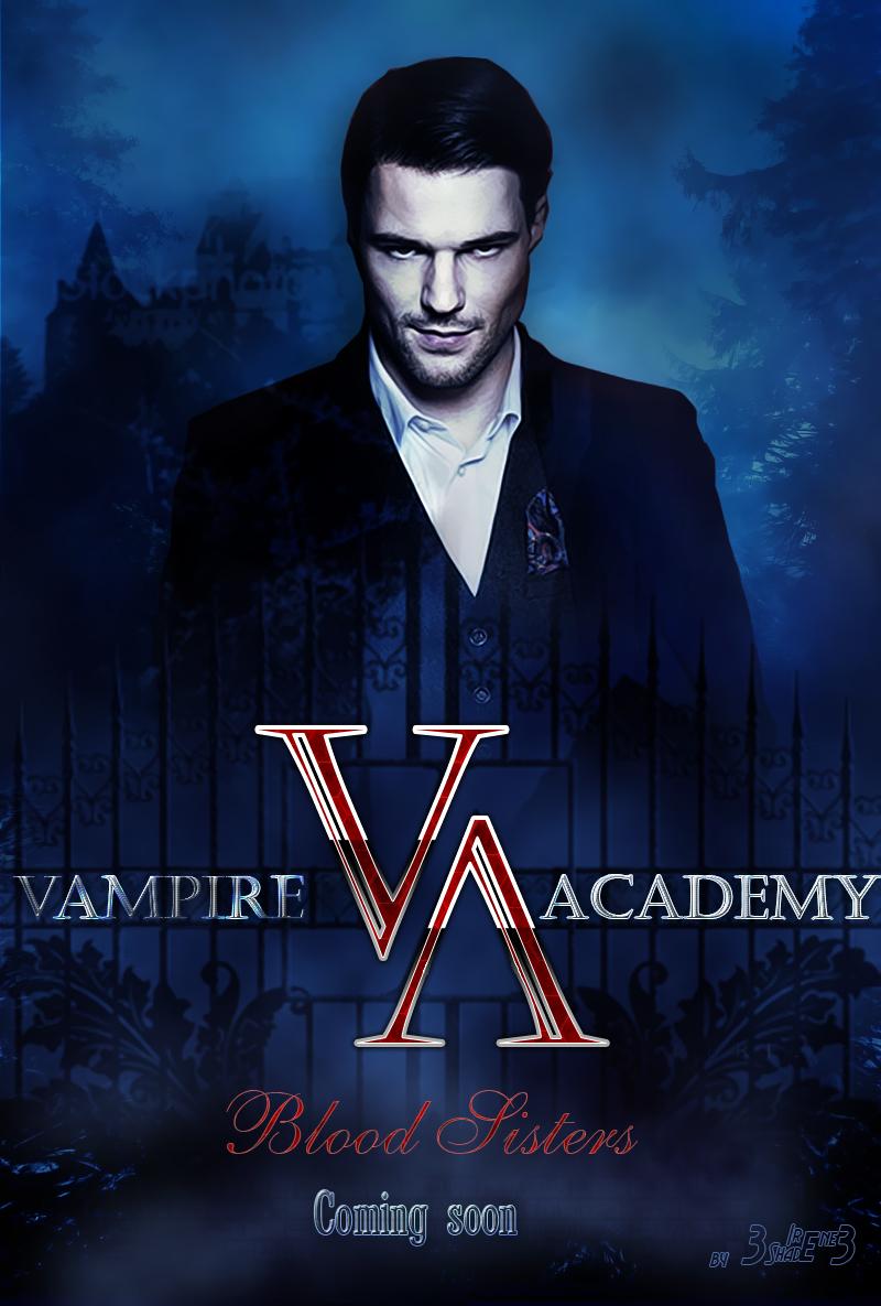 Смотреть академия вампиров полный