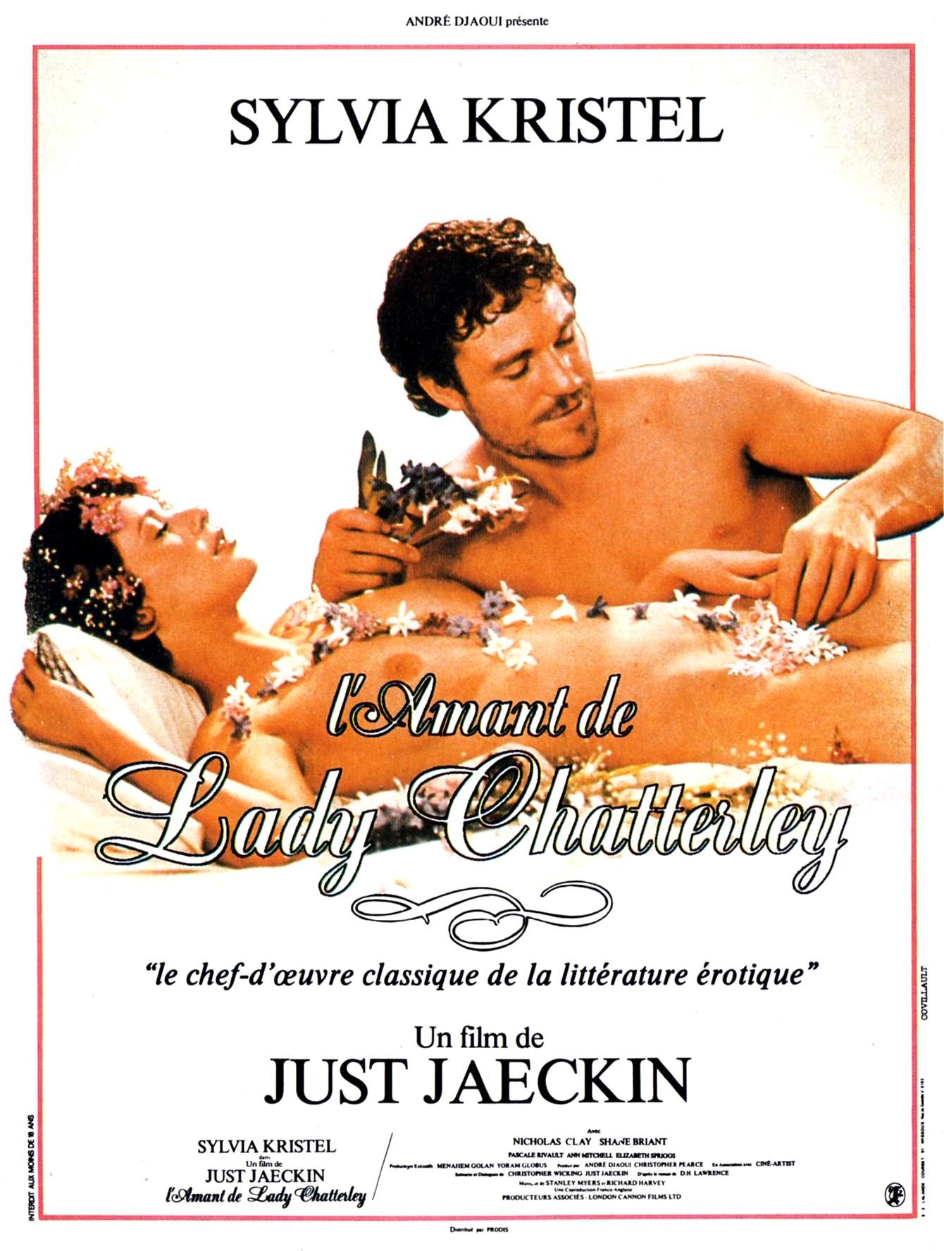 Фильм Любовник леди Чаттерлей 1981 смотреть онлайн в