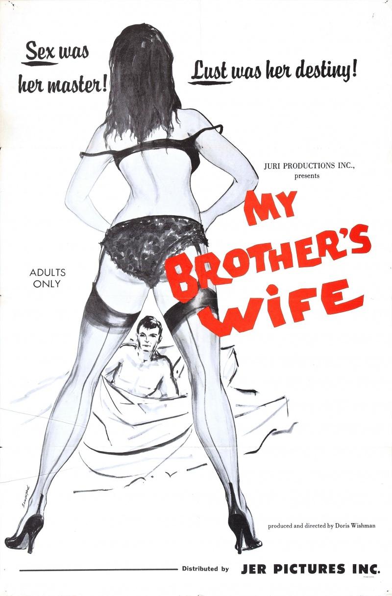 Смотреть эротика онлайн бесплатно жена брата 2 фотография